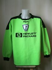 Tottenham Hotspur 1995/1996/1997 Goalkeeper XXL Pony soccershirt jersey GK 2XL