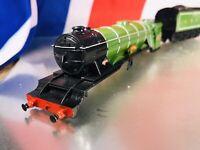 Hornby 00 Flying Scotsman 4-6-0 Locomotive& Tender body shell Only VGC!