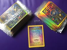 Ancient Mew - Rare Holo - Movie Promo - Pokemon 2000 - SEALED