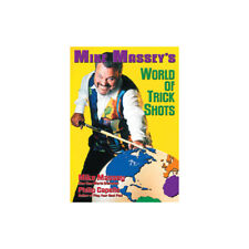 Mike Massey's World Of Trick Shots for Pool and Billiards By Phil Capelle