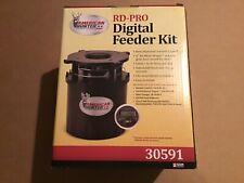 American Hunter Rd-Pro Digital Feeder Kit Gsm 30591