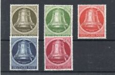 Elizabeth II (1952-Now) Decimal 5 Number European Stamps