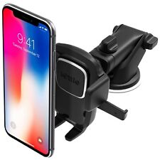 iOttie HLCRIO125 Easy One Touch 4 Car Dash & Windshield Mount Smartphone