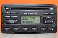 FORD FOCUS MONDEO FIESTA COUGAR TRANSIT ESCORT PUMA CD RADIO PLAYER STEREO CODE