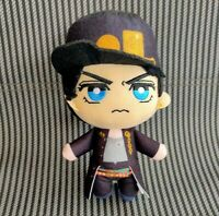 JAPAN JoJos Bizarre Adventure Stardust Crusaders Jotaro Kujo Tomonui Plush toy