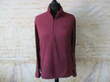 """NORTHFACE ZIPPED FLEECE CHEST SIZE  L   42/44""""CHEST GOOD CONDITION REF 6324"""