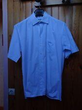 Taille XXXL UNEEK UC123 Rouge Bleu Marine Sports Travail Pique Polo Shirt à Manches Courtes Neuf