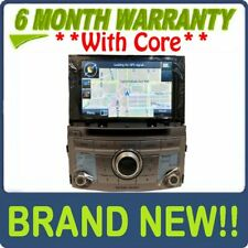 NEW Subaru Legacy Outback OEM Eyesight Starlink Touch Screen Navigation XM HD
