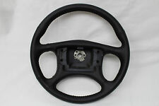 87-90 GTA Trans Am Formula Firebird New Recovered Leather Steering Wheel