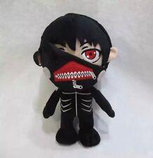 32cm anime Tokyo Ghoul plush black anime Kaneki Ken plush doll toy gift