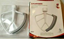 Kitchpower KP6T Flex Edge Beater For Bowl Lift Stand Mixer