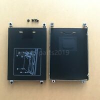 10X New Hard Drive Caddy Frame Bracket For HP ProBook 640 645 650 655 G1