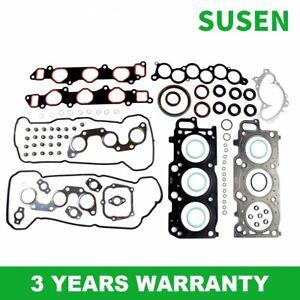 VRS Cylinder Head Gasket Set Fit for Nissan Pulsar N16 N16E 1.8L QG18DE DOHC 16V