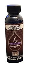 Essential Oil 2.2oz Natural Aromatherapy Burning Oil Chocolate Raspberries scent