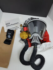 MSA Ultra Elite Airline Respirator Mask and Accessories