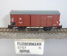 "Brawa HO 49702 couvert wagons GH /""KATHI/"" le DR Ep III NEUF NEUF dans sa boîte"