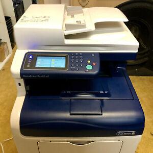 Fuji Xerox DocuPrint CM405 df Multifunction Printer (stand included)