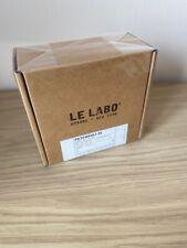 Le Labo Patchouli 24 Eau De Perfume 3.4 Fl.oz | 100 Ml New Sealed