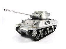 Mato 1/16 100% Metal M36 Tank Destroyer(IR Recoil, Original Metal Color, RTR)