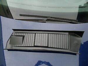 Urquattro Motorraum Abdeckung Schutz für typ 85 audi quattro coupe B2 Limo