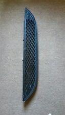 Fiesta mk5(mk4 face lift)zetec s bumper grill 99-2002
