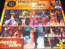 DANCING WITH THE STARS 500 PIECE JIGSAW PUZZLE OSMOND SEYMOUR GARTH MEL B SEALED