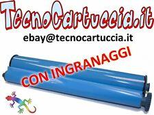 Nastro TTR Ribbon Compatibile per Belgacom PFA-301 PFA 301 BELGAFAX 150T