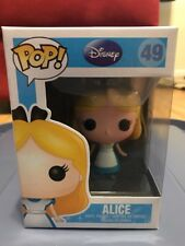 Funko Pop Disney Series 5 - Alice In Wonderland Collectible Vinyl Action Figure