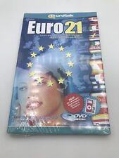 EuroTalk  EURO 21 Essential für 23 Sprachen