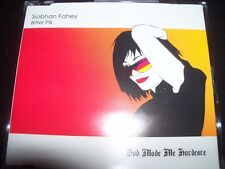 Siobhan Fahey (Bananarama) Bitter Pill Rare CD Single – Like New