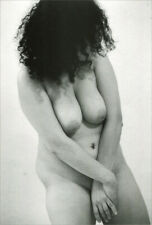 Sutherland full nude Hannah 4x6 Very RARE Vintage A/P print