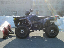 New Listing2006 Polaris Sportsman 800 Efi 4X4 Twin Low Miles Cheap Shipping Rzr Xp 850 Le