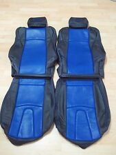 Fits for Nissan 350Z 03-08 leather seat covers