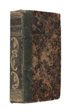 Encyclopédie portatile o riepilogo tutti i scienza, la lettres e