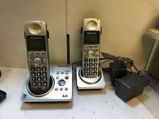 ~Panasonic KX-TG1031CS Dect 6.0 Cordless Phone
