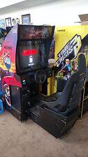 arcade Cruis'n USA sit down driver Cruisin Midway Nintendo