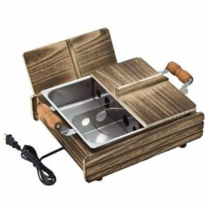 Japanese ODEN Keeping warm cooking stove machine Grill Nabe Pan