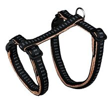 Cat Harness And Lead Set Nylon 4195 by Trixie