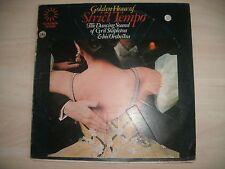 CYRIL STAPLETON AND ORCHESTRA - Golden Hour Of Strict Tempo (Vinyl Album)