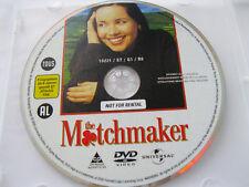 THE MATCHMAKER Starring Janeane Garofalo, David O'Hara, Milo O'Shea   {DVD}