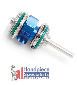 Dental Turbine for STAR 430 SWL Push Button Handpiece - *6 Month Warranty