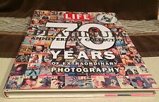 HEY 👋 L👀K: LIFE 70YRS-Extraordinary Photography:The Platinum Anniv.Collection