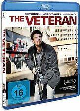 The Veteran [Blu-ray] von Hope, Matthew | DVD | Zustand sehr gut