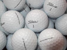"12  TITLEIST PRO V1 GOLF BALLS ""GREY ARROW MODEL""   PEARL/GRADE A  FREE P&P"