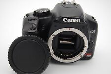 Canon EOS Rebel XSi / 450D 12.2 MP 3'' Screen Digital Camera Body Only