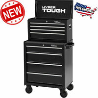 """NEW Top 4-Drawer Tool Chest Organizer Mechanic Cabinet TOP CHEST ONLY 26"""""""
