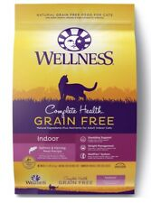 Wellness Pet Products - Complete Health Grain Free Meal Salmon-Herring - 5.5 Lb