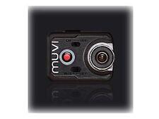 Veho Vcc-006-k1 MUVI K-series K1 Wi-fi Handsfree Camera With 16mp GoPro Rival