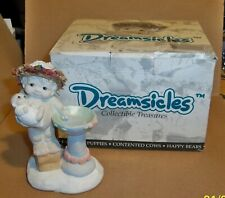 "Dreamsicle Figurine, ""The Christening"" 1995"