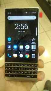 Blackberry Key2 KeyTwo Silver Black 128Gb 64Gb 2 sim